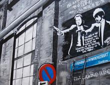 Painting Ook Amsterdam